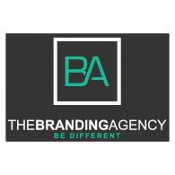 Logo of The Branding Agency