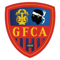 Logo of GFCA Gazelec Ajaccio Corse France