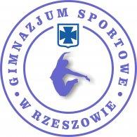 Logo of Gimnazjum Sportowe Rzeszów