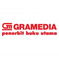 Logo of Gramedia Pustaka Utama (GPU)