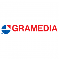 Logo of Toko Buku Gramedia (Gramedia Bookstore)