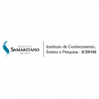 Logo of Hospital  Samaritano