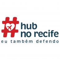 Logo of Hub no Recife - eu Também Defendo