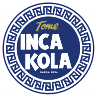 Logo of Inca Kola