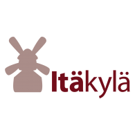 Logo of Itäkylä
