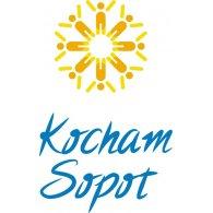 Logo of Kocham Sopot