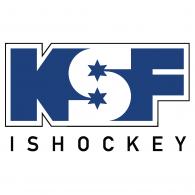 Logo of KSF Ishockey Kopenhagen