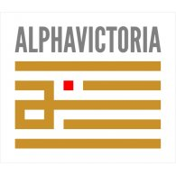 Logo of Alphavictoria