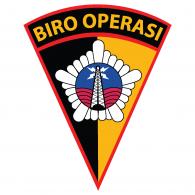 Logo of Biro Operasi