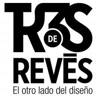 Logo of Tres de Revés
