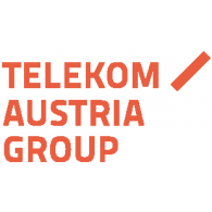 Logo of Telekom Austria Group
