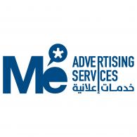 Logo of Me Agency