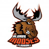 Logo of Alunda IBF Mooses