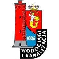 Logo of Wodociagi Warszawskie