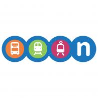Logo of National Express