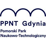 Logo of Pomorski Park Naukowo Technologiczny Gdynia