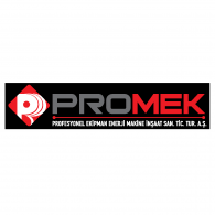 Logo of Promek A.Ş.