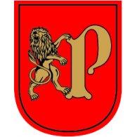 Logo of Pruszcz Gdański