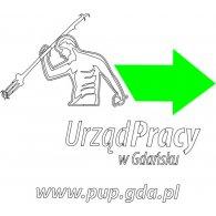 Logo of Urząd Pracy Gdańsk