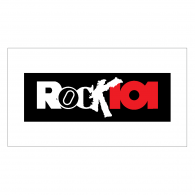 Logo of Rock 101