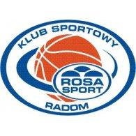 Logo of Rosa Radom