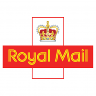 Logo of Royal Mail UK