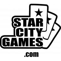 Logo of Star City Games