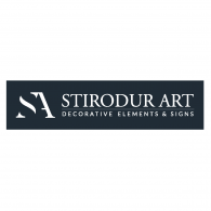 Logo of Stirodur Art
