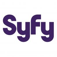 Logo of SyFy