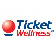 Logo of Ticket Wellness
