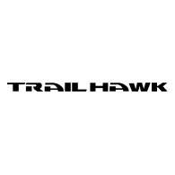 Logo of Jeep Cherokee Trail Hawk