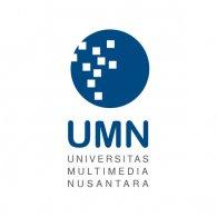 Logo of Universitas Multimedia Nusantara (UMN)