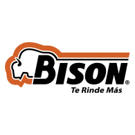 Logo of Bison