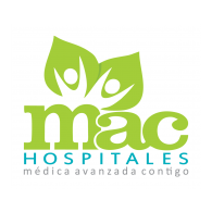 Logo of Mac Hospitales