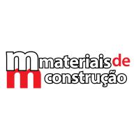 Logo of MM Materiais de Construção