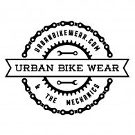 Logo of Urban Bike Wear