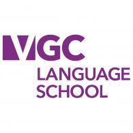 Logo of VGC Language School