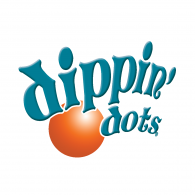 Logo of Dippin' Dots