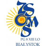 Logo of Zespół Szkół Białystok