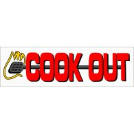 Logo of Cook Out