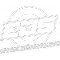 Logo of EDS