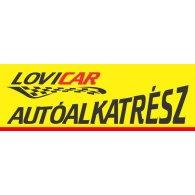 Logo of Lovicar