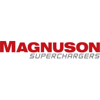 Logo of Magnuson Superchargers