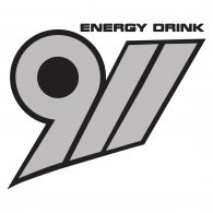 Logo of 911 Energy Drink