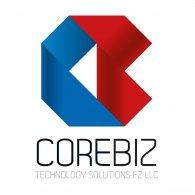 Logo of Corebiz