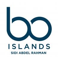 Logo of Bo Islands