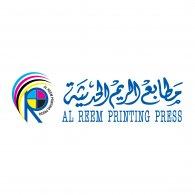 Logo of Reem Printing Press