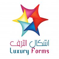 Logo of Luxury Forms