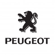 Logo of Peugeot