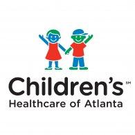 Logo of Childrens Healthcare of Atlanta